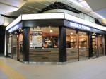 ベックスコーヒー 品川店