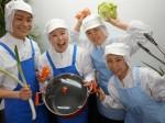 株式会社CTMサプライ 杉並区成田西の小学校(給食調理補助/パート・アルバイト)