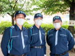 ジャパンパトロール警備保障 東京支社(週3迄)70