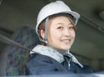 《浜松市東区》週払いOK・4t車での企業向け一般貨物の集配ドライバー!