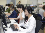 ☆【12月末まで】コールセンターでの短期アルバイト☆