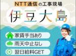 サンエス警備保障株式会社 立川支社(8)【伊豆大島】