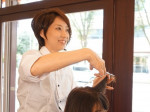 HAIR SALON IWASAKI 大林店
