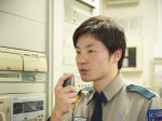 セントラル警備保障 東京事業部