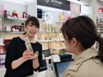 専門店ブランド化粧品販売のお仕事♪美容スタッフ募集!