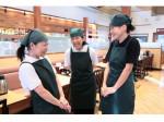 【めしや食堂】で楽しく働こう♪キッチンスタッフ募集中!