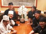 東京駅から徒歩すぐ!若い社員が活躍できるとんかつレストラン!