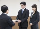 研修充実高待遇☆警備・総合ビル管理の営業のオシゴト
