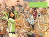 経験不問!明るく元気に自転車販売のオシゴト!