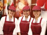 美味しいケーキ屋さんで働こう♪製造・販売スタッフ募集☆