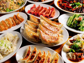 国分寺の中華食堂 ホールスタッフ募集