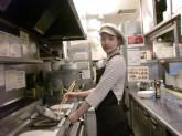 パスタ作りの達人に♪ポポラマーマでキッチンスタッフ募集