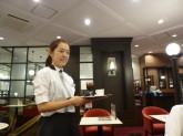 名画に恥じぬ喫茶室『喫茶室ルノアール』でスタッフ大募集!