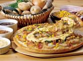 【入店お祝い金3千円】手作りピザのデリバリー店です。