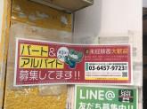 サイクルスポット 西小山店で店舗スタッフ募集中!