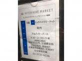 ヒッチハイクマーケット東急プラザ蒲田店で販売スタッフ募集中!
