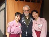 群馬県の素敵な温泉宿でサービスキャスト募集中!