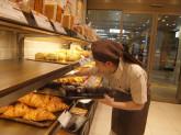 パンが大好きな方大歓迎!パン販売スタッフ募集☆