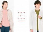 SENSE OF PLACEでファッションアドバイザー募集♪