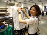 洋服が大好き!★販売スタッフ募集★楽しくお仕事しませんか?