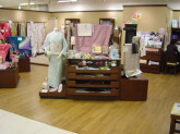 kimono錦 四日市尾平店