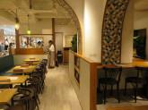 猿Cafe町田マルイ店(町田市)