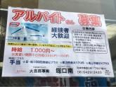 ゼネラル 大島商事(株) セルフステーション塚口南SS