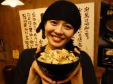 がっつりスタミナ丼「すためしどんどん」池袋東口駅前店