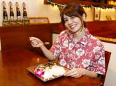 ハワイアンレストラン・カフェ「The Veranda」玉川高島屋S・C店