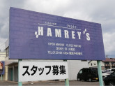 HAMREY'S(ハムレイズ)