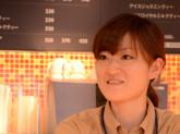JRグループのお仕事♪カフェスタッフ募集☆☆