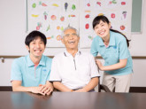 デイサービスセンター 江北【TOKYO働きやすい職場宣言認定事業所】