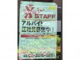 SCS 上野店