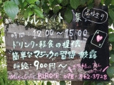 Magic Cafe BIRDIE(マジックカフェバーディ)
