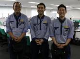 タイムズサービス株式会社 大阪中央支店