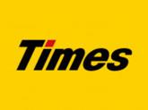 タイムズサービス株式会社 京都支店