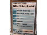 アクアグルメフードコート スーパービバホーム豊洲店