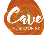 Cave LIVE AND DRINK