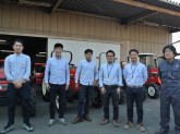 未経験でもOK!農機具買い取りに関する営業職を募集中!