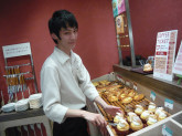 B-CAFE 市川店