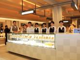Wa's sandwich(ワズサンドイッチ) NEWoMan新宿2Fエキナカ店
