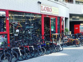 LORO CYCLEWORKS(LORO大阪店)