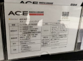 ACE OUTLET(エース アウトレット) イオンレイクタウンアウトレット店