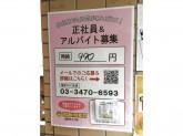 サンキューマート 原宿竹下口店