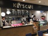 KEY'S CAFE 稲毛海岸店
