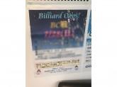 Billiard Oops!