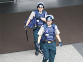 セントラル警備保障 東京警送事業部