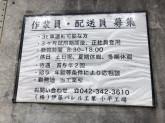 株式会社 伊藤バレル工業 小平工場