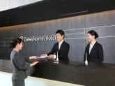 ダイワロイネットホテル 名古屋太閤通口