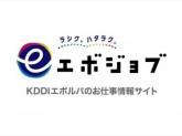 KDDIエボルバ / 1190705070
